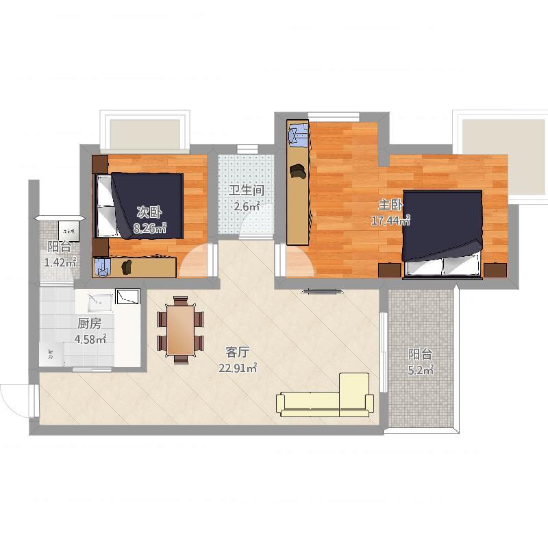 房屋设计1
