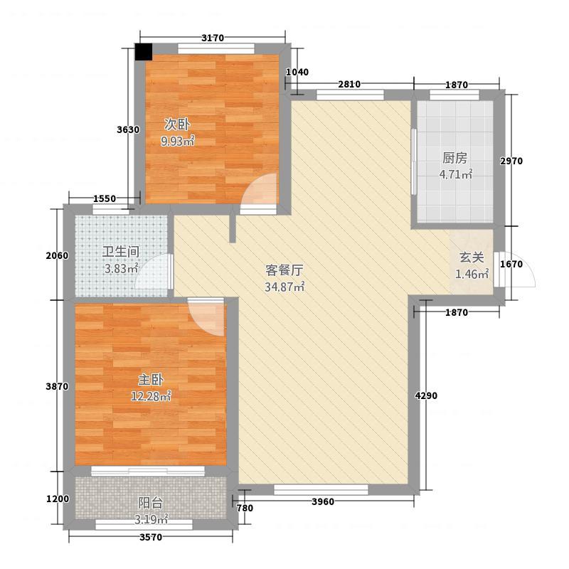贺兰月湖名邸(东B区29#3一1003室)