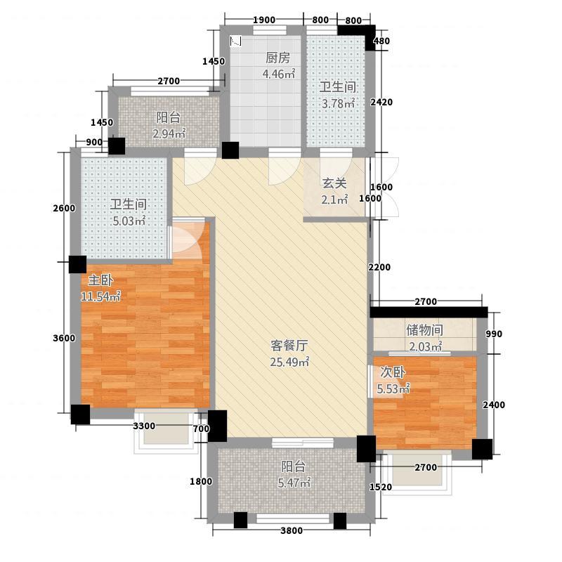 广宇?锦澜公寓