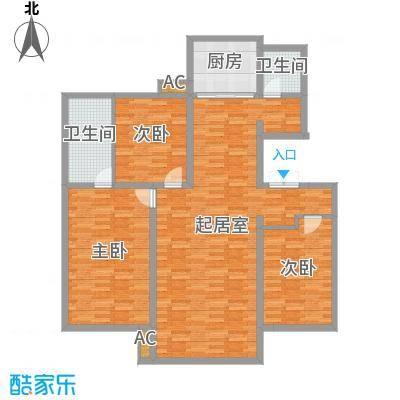 沈阳_金地长青湾・丹陛_2016-06-16-1326