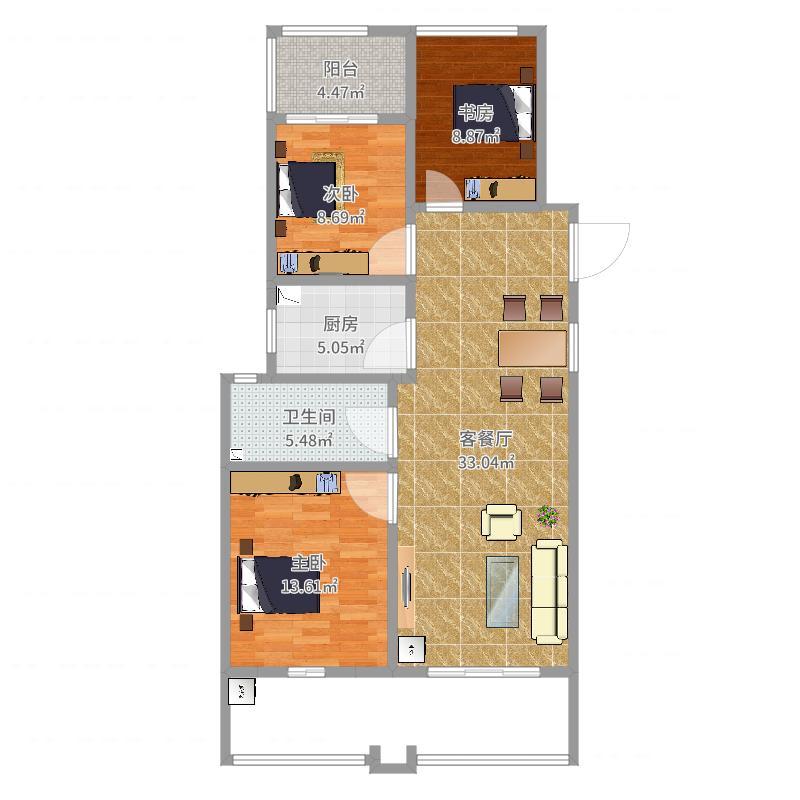 复件 20#楼施工图(改规划露台