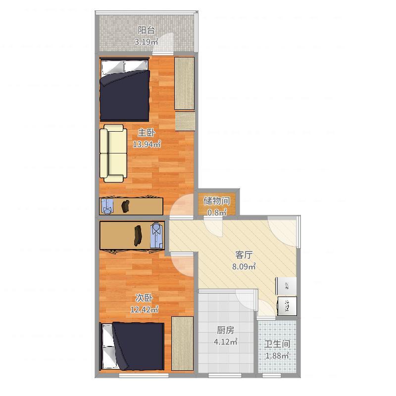 hasayake0302的家1
