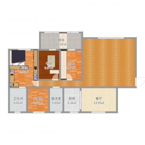 芙蓉公寓12
