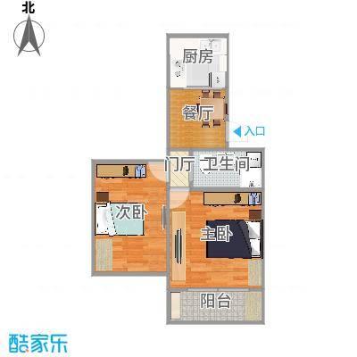 上海_航华一村_2016-08-14-1953