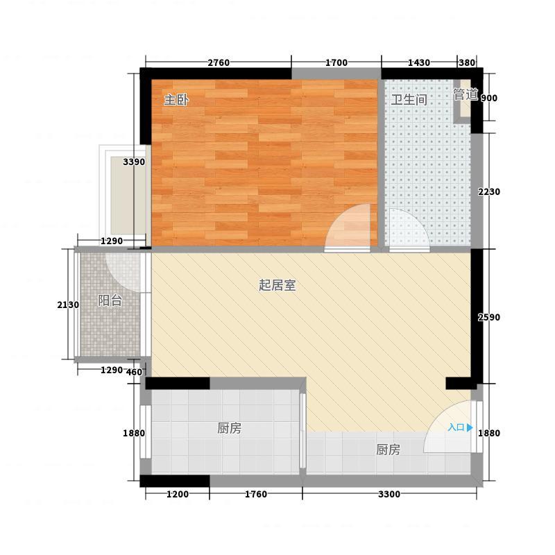 伊时代酒店式公寓