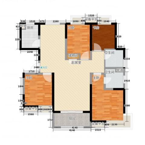 卓越世纪中心公寓