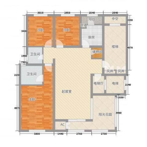 珠江国际城别墅