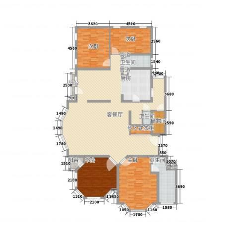 四季香山别墅