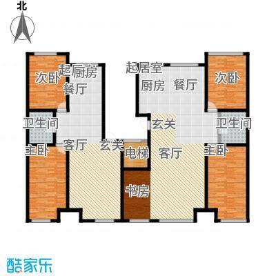 鸿博锦绣花园鸿博锦绣花园2室2厅1卫1厨户型2室2厅1卫1厨