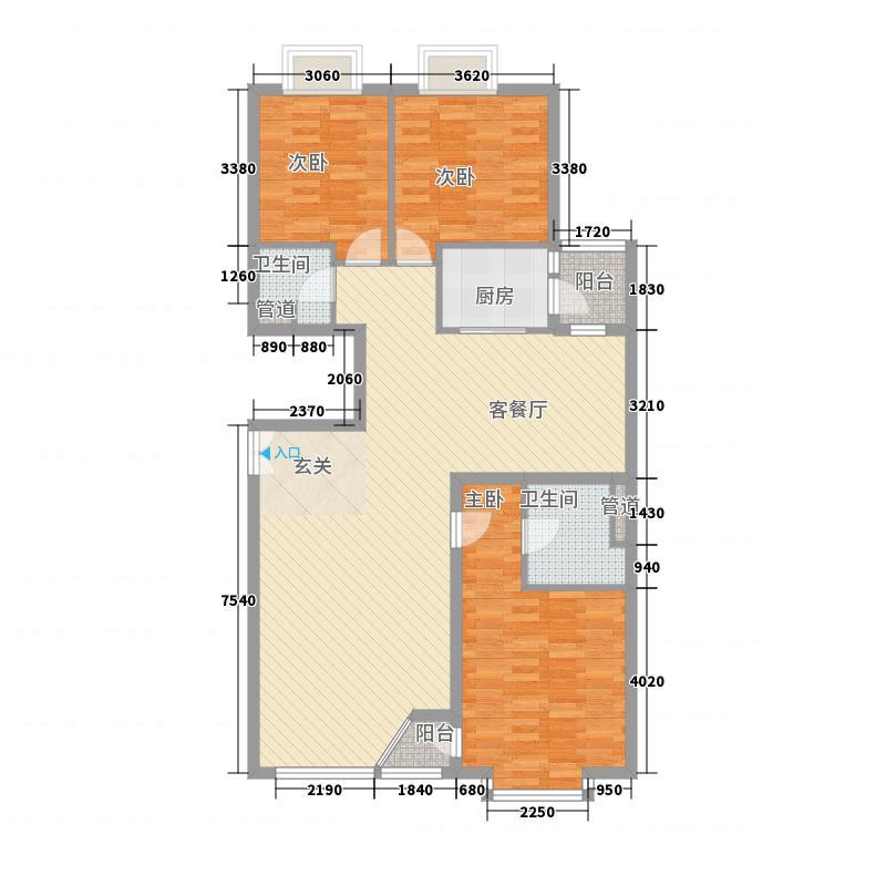 外企国际公寓