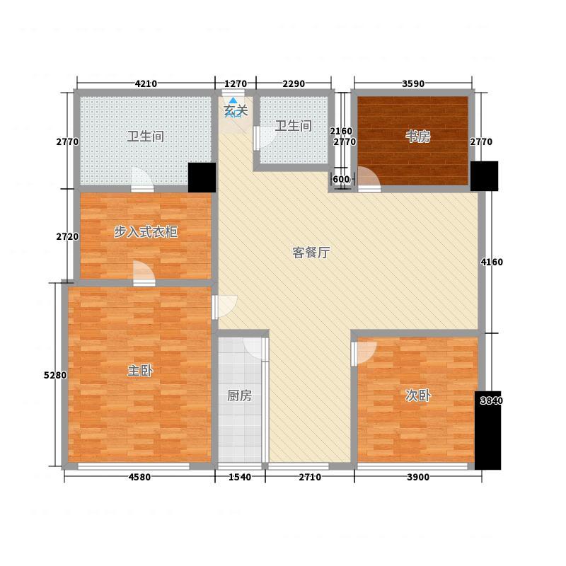 苏州街33号公寓