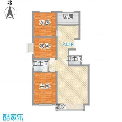 四五小区四五小区户型10室