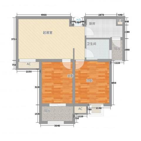 江阴五洲国际广场