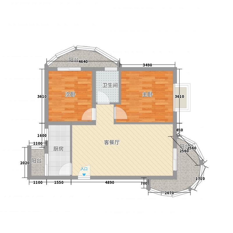 傲景观澜九龙湾国际温泉花园