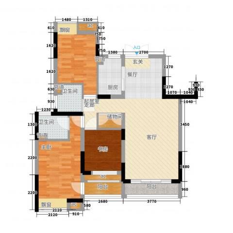 建筑设计院宿舍