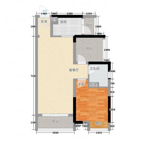 益田大运城邦住宅