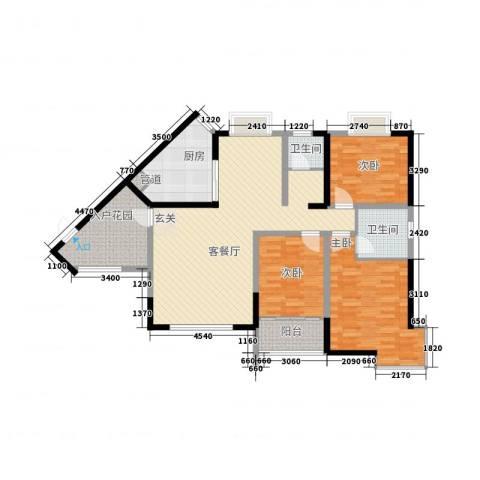 佳兆业水岸山城公寓