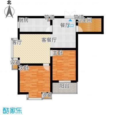 新领地太原新领地户型10室