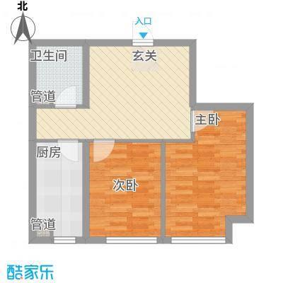 金水花城三期金水花城三期户型图1户型10室
