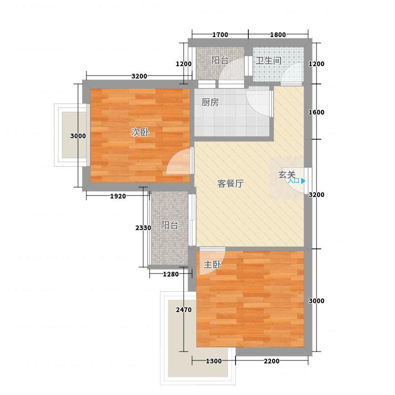 汇豪国际公寓