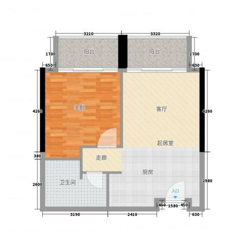 邦泰国际公寓