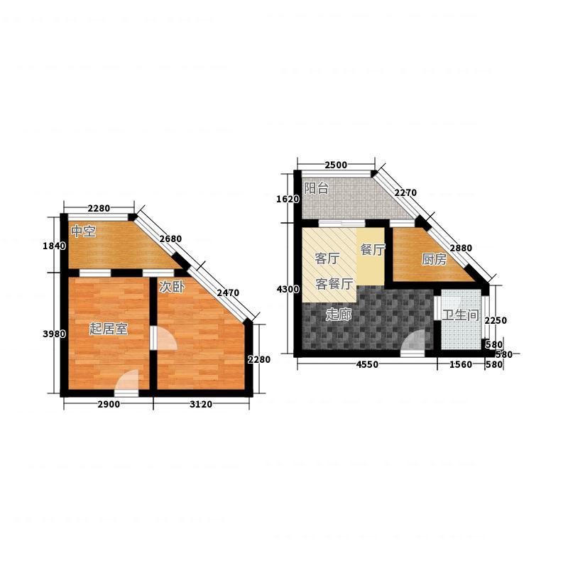 金升国际公寓