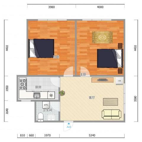 普乐门公寓