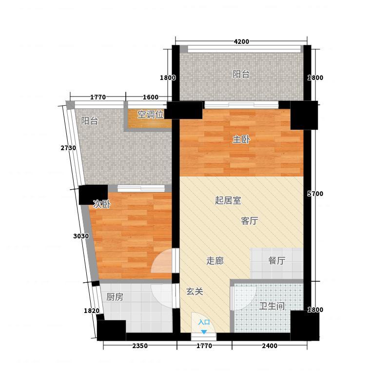 丽都公寓(七彩丽都)
