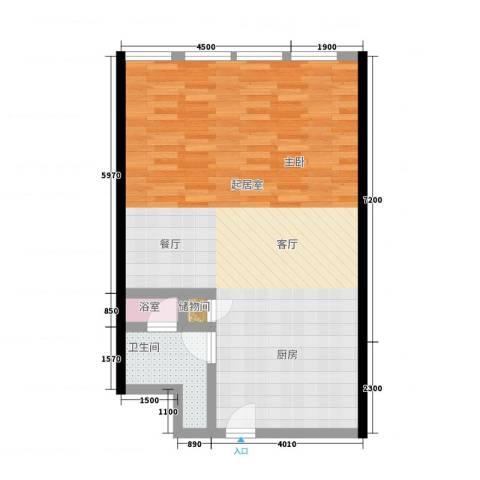 德胜凯旋公寓