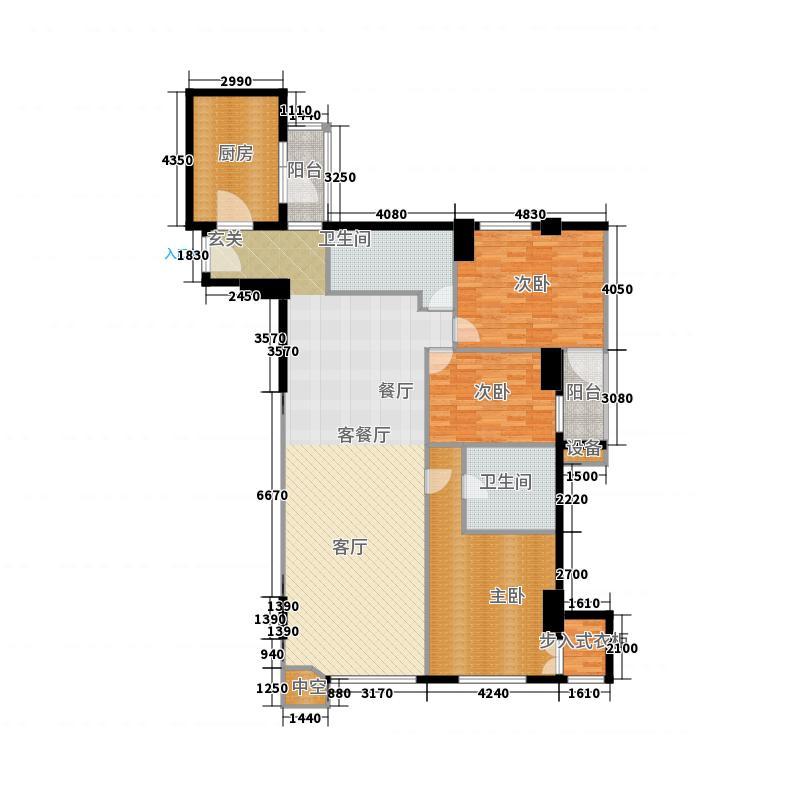 建国国际公寓