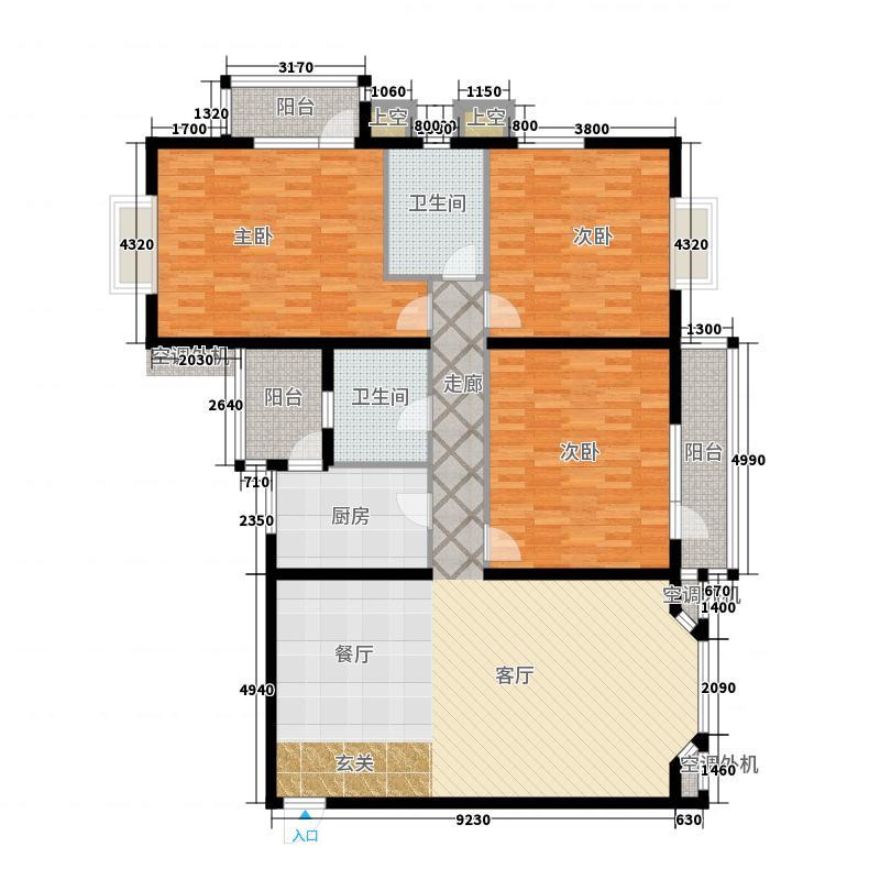 金港国际公寓(三期)