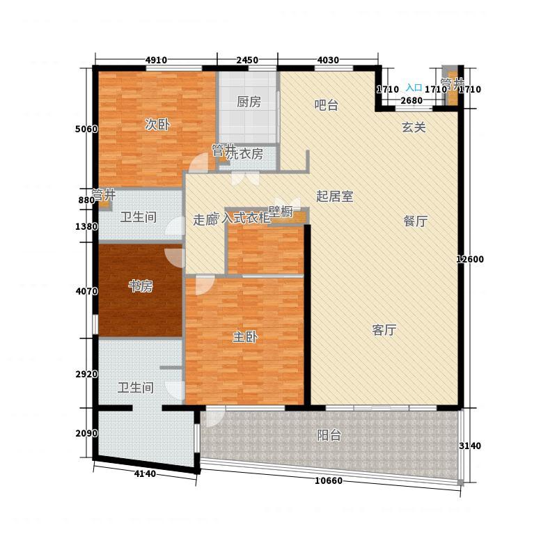 仁恒国际公寓