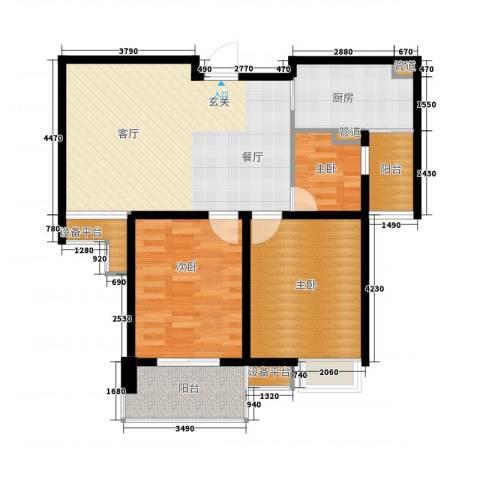 亚东国际公寓