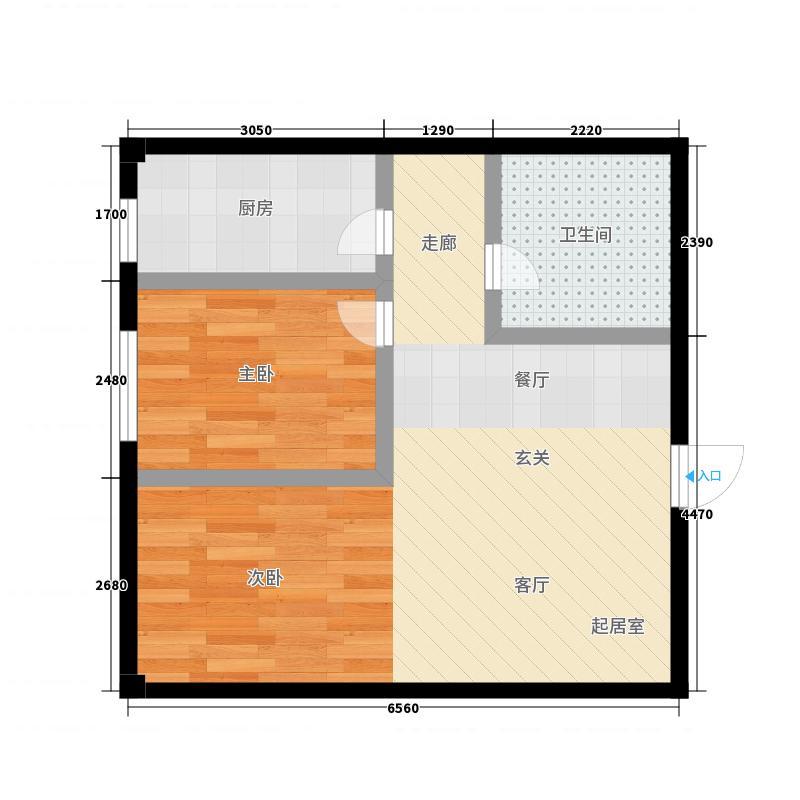 万丰・王子公寓