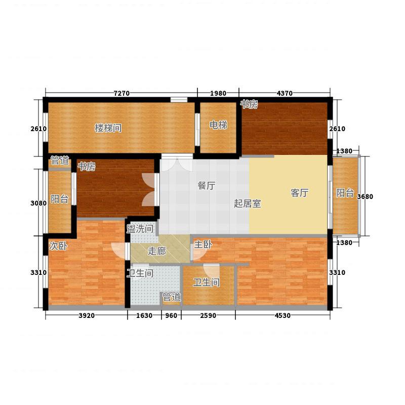 维多莉亚花园公寓