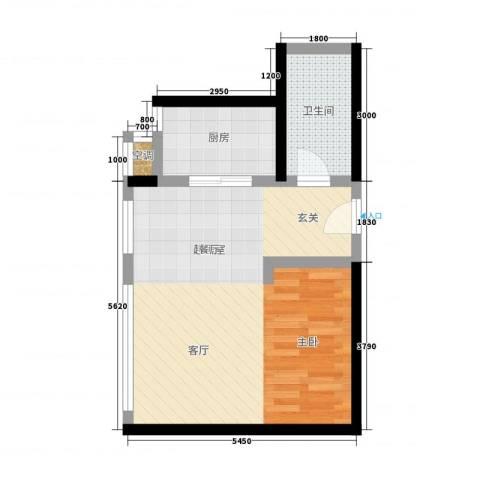 海河・金湾公寓