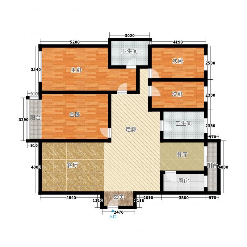 东方公寓(九堡)