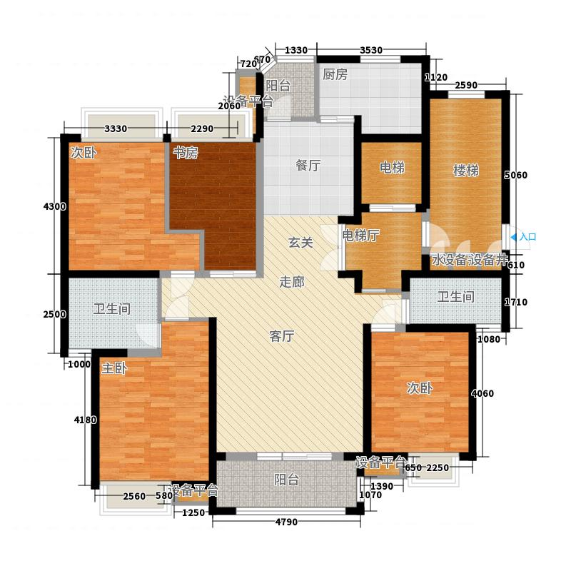 瀛通金鳌山公寓