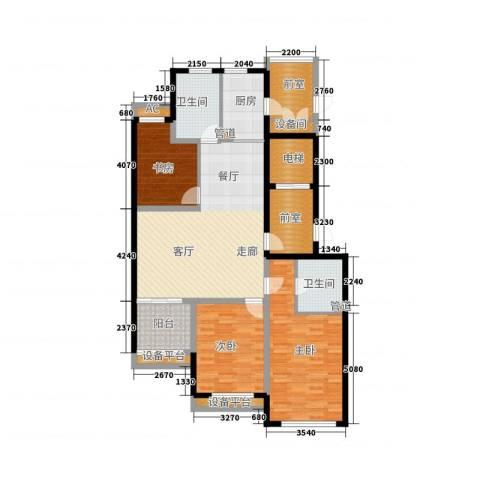 中城国际心岛公寓