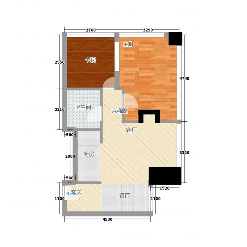 时代奥城酒店式公寓