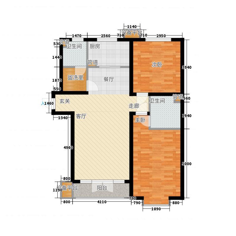16城联邦公寓