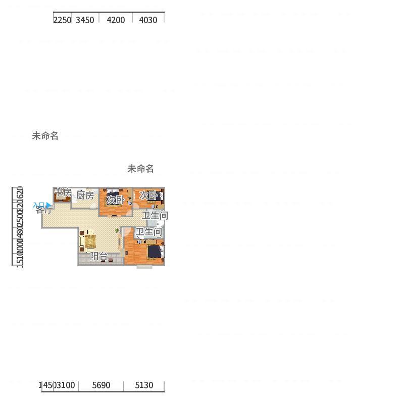 锦城丽景花园