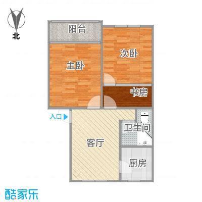 仁和花苑13-502