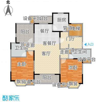上海-华府壹区-设计方案