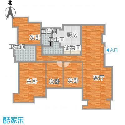 天津_华夏津典泉水园229.43_2015-08-25-1017