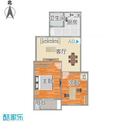 宝山-罗南二村-设计方案
