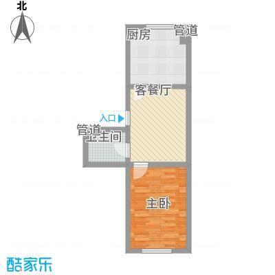秋雨新村1206688431550_001户型