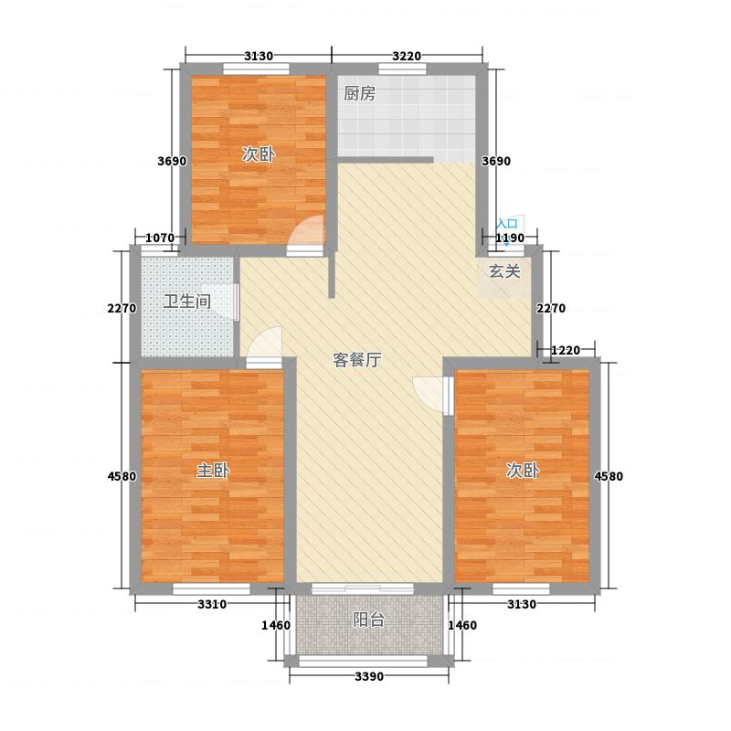香泉岭花苑