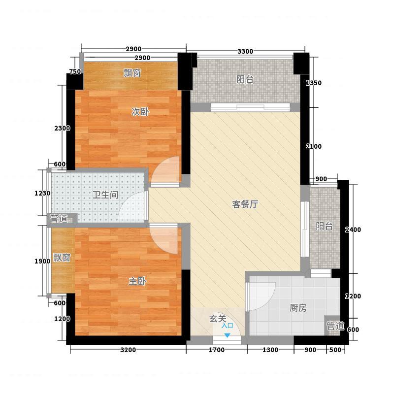 高扬国际广场公寓