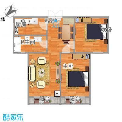 徐州_恒华・新都汇_2015-08-22-1022